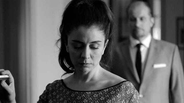 La luz incidente, dirigida por Ariel Rotter, candidata en varias categorías