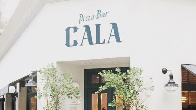 En Cala, acompañá las riquísimas pizzas con una cerveza helada