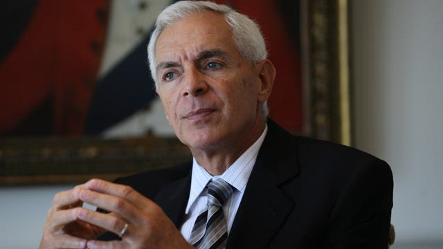 Eduardo Constantini reconoció que han crecido los costos de la construcción