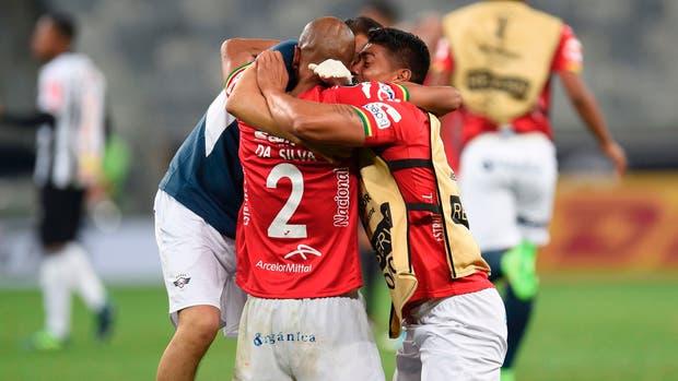 Jorge Wilstermann, la revelación de la Libertadores