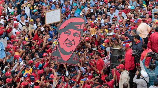 ¿Qué busca Maduro con el nuevo autogolpe que quiere imponer en Venezuela?