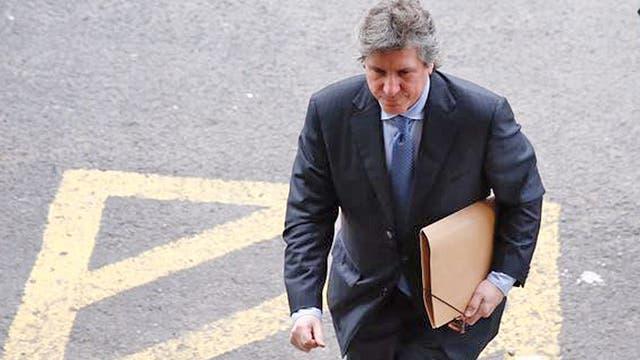 El ex vicepresidente había pedido archivar el caso con el argumento de que lo están investigando tres veces por el mismo delito, pero el tribunal rechazó el recurso