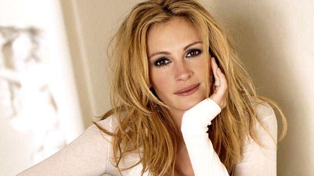 Julia, la mujer más bella del mundo según People