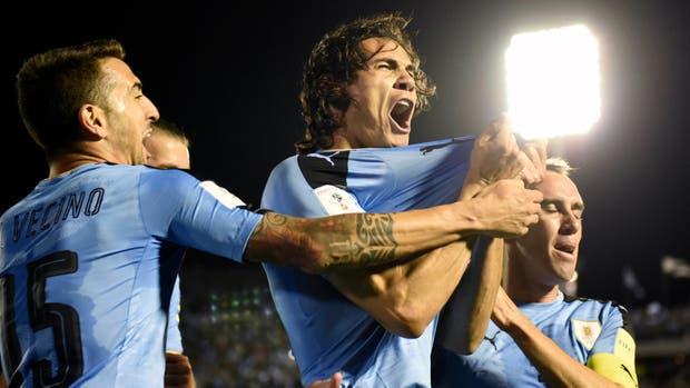 Alegria en Uruguay