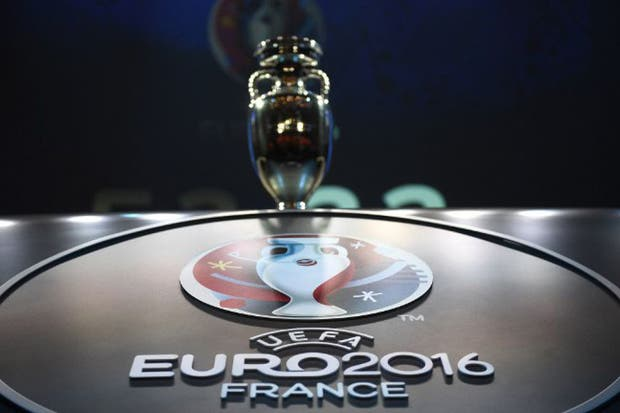 La Eurocopa de Francia