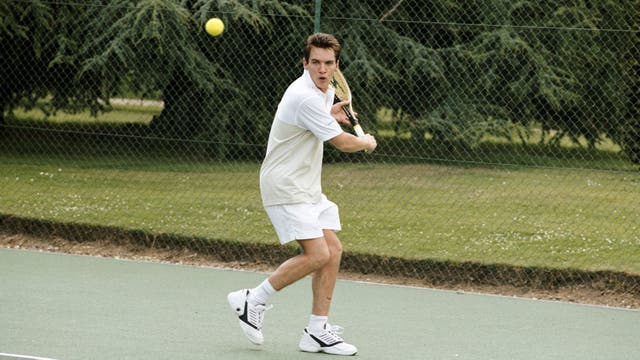 Jonathan Rhys Meyers, en Match Point