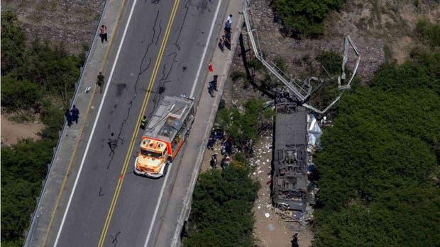 Se conocieron algunos detalles sobre la tragedia en Salta
