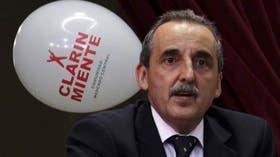 Moreno estaba procesado por el pago de fondos estatales para comprar mercadería en contra del Grupo Clarín