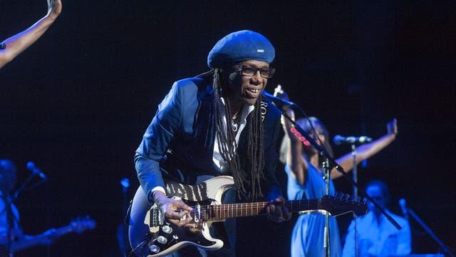 El rey del ritmo, el hacedor de hits