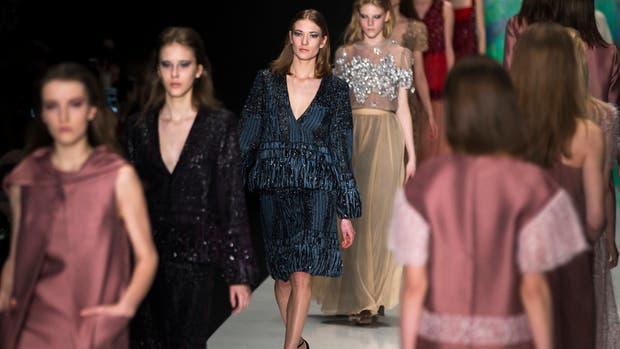 Antes del comienzo de la New York Fashion Week, Gucci, Yves Saint Laurent y Dior anunciaron su nuevo código ético