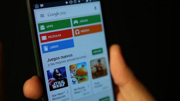 La tienda Android Market comenzó en 2008, y hace 8 años se integró con los contenidos en la plataforma Play Store