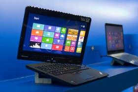 Las PC acumulan cuatro trimestres con reducción de ventas, según IDC y Gartner