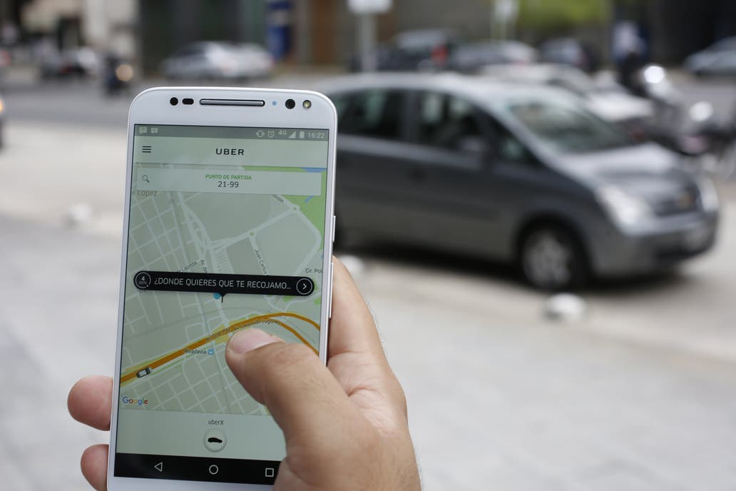 Justicia ordenó bloquear Uber en todo el país — Argentina