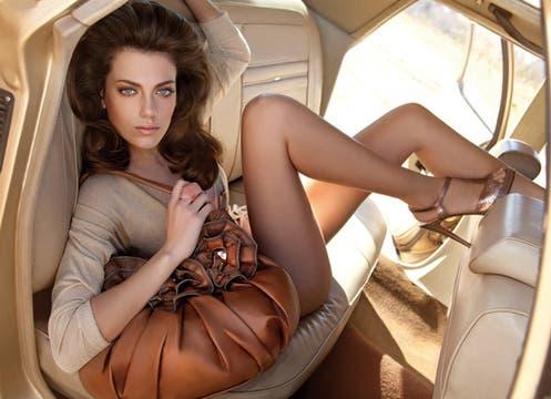 En Nina Piu hay carteras desde $99. Foto: lanacion.com