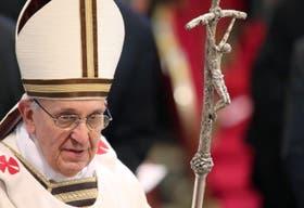 El papa Francisco pidió que la comunidad Qom sea escuchada