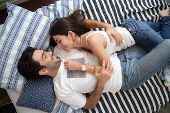 Cómo lograr una pareja feliz y estable a través de los años
