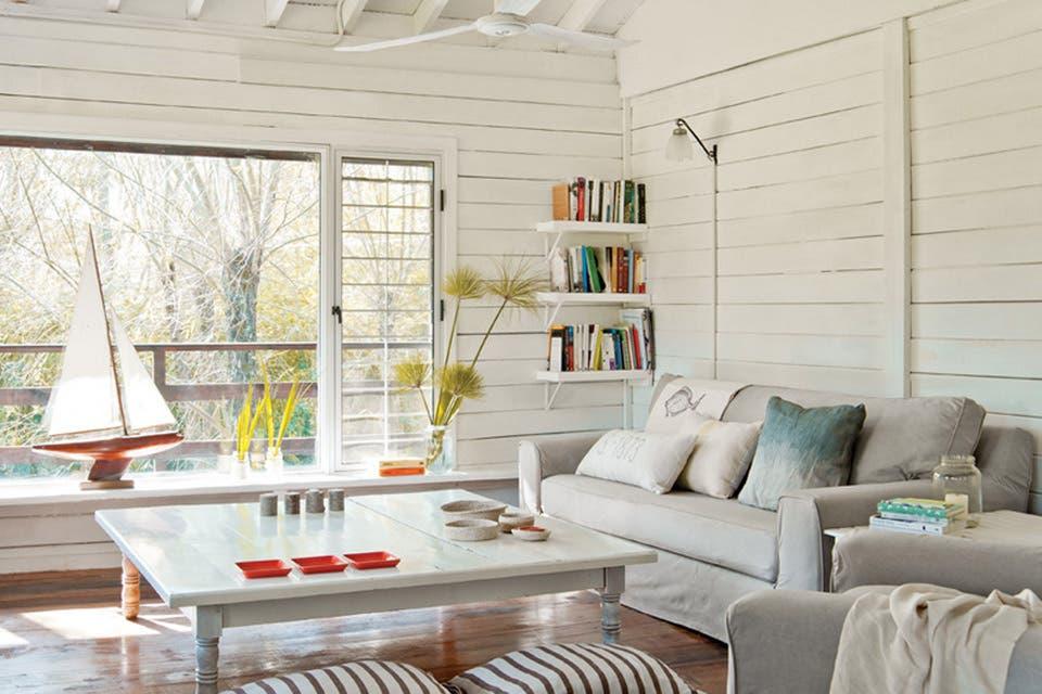 Ideas para decorar tu living-comedor