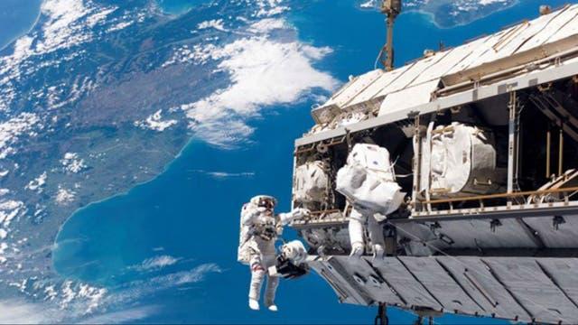 Los futuros astronautas participarán de diversas misiones espaciales