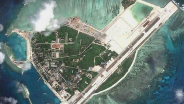 La intervención en el mar de la China Meridional también representaría un peligro para la estabilidad económica global.