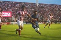 Unión superó 1 a 0 a Tigre, en un cruce para salir de los últimos puestos