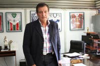 """Raúl Gámez: """"Quedó demostrado que la AFA está dividida"""""""