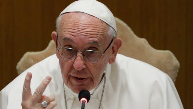 """""""No sean más papistas que el Papa"""", le pidió Francisco a los miembros de la Acción Católica"""