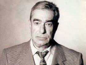 Sdrech se desempeñó durante cincuenta años en el periodismo policial