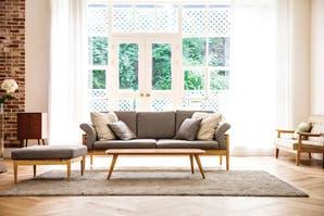 Cuál es el sillón ideal para tu living