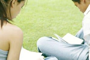 Hablemos de la amistad en la literatura y en la vida
