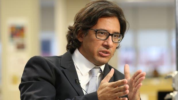 """Para Garavano, """"daría más garantías institucionales"""" si Gils Carbó renuncia o pide licencia"""