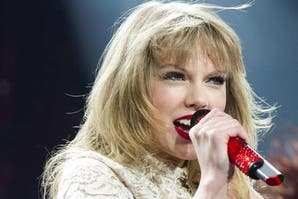 Taylor Swift borró todas sus publicaciones de las redes sociales