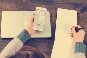 ¿Infeliz en el trabajo? Cinco señales para saber cuándo cambiar