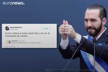 Nayib Bukele, flamante presidente de El Salvador, lanzó una seguidilla de tuits en los que ordenaba proceder al despido de funcionarios vinculados con el presidente anterior, entre otros usos sorprendentes de la red social