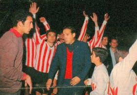 Zubeldía fue el creador de una verdadera revolución futbolística que, luego, continuó Bilardo para patentar en Estudiantes todo un estilo