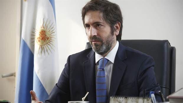 El juez Nicolás Casanello
