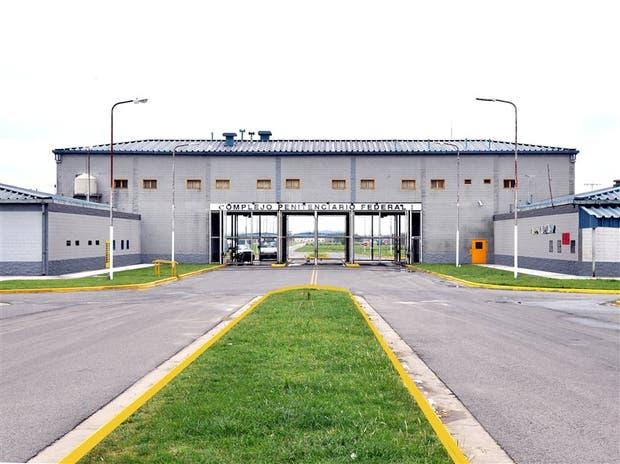 La iniciativa del Gobierno también apunta a descomprimir la situación en las cárceles federales como Ezeiza