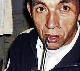 Reinaldo Rodas, la víctima