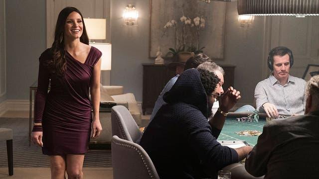 Bloom organizaba las partidas de póker en habitaciones de hoteles. (Foto: cortesía Entertainment One)
