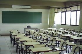 El ministerio de Educación de la Ciudad analizaba hoy presentar una nueva propuesta salarial que mejore las dos anteriores rechazadas por los 17 sindicatos docentes
