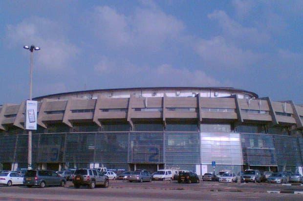 El estadio que no será