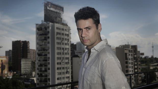El reconocido bailarín Iñaki Urlezaga
