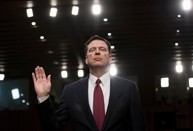Trump, dispuesto a testificar