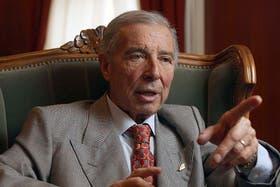 El juez Manuel Blanco dispuso la caducidad del PJ bonaerense