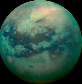 Sus descubrimientos fueron fundamentales para probar que puede haber vida en otros lugares del Sistema Solar . Foto: AP