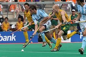 Argentina no pudo sumar triunfos en Perth