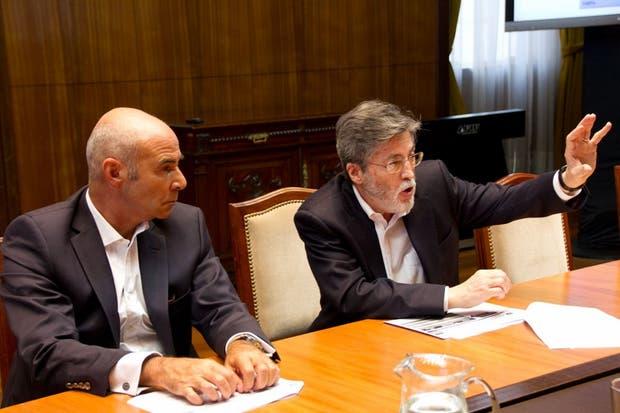 Gómez Centurión podría reincorporarse a la función pública si el fallo del juez Lijo es lo suficientemente contundente
