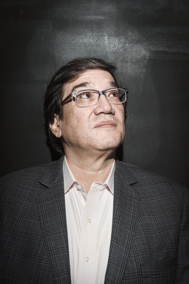 """""""Este proyecto significa una nueva etapa, un giro en la Fundación"""", dice Abello Banfi"""