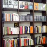 Fotos de Librerías