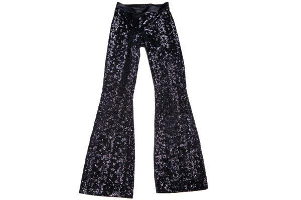 Pantalones anchos (Tucci, $1889).