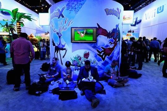 Pokemon X y Pokemon Y, dos de los juegos de la serie que arriban por primera vez a la consola portátil 3DS.